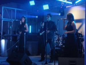 grupo musical con vasta experiencia, mejor show, mejor música