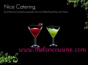 barra de cocktails para bodas. bebidas, licores, tragos, para tu boda