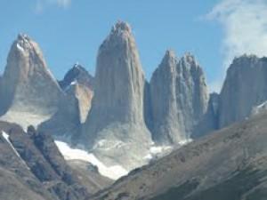 tour y trekking en patagonia chilena y argentina trekking