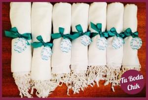 pashminas para regalo de boda, para invitados