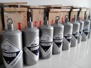 prime virgin silver liquid mercury de 99,999% de pureza