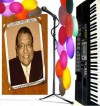 Teclados y voz tecladista cantante para  fiestas,eventos