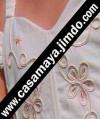 Casa Maya. Fabricación y distribución y venta de ropa para bodas