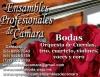 Musica para bodas cuernavaca, orquesta y coro