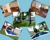 Rento casa oaxtepec fines de semana y jardin eventos