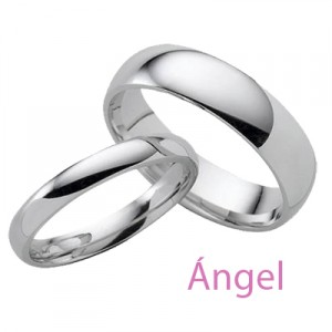 fdf8796256d2 Argollas de matrimonio Forever Us Oro de 10k 14k y 18k en oro blanco ...