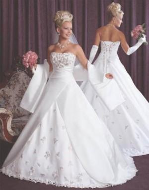 Imagenes de vestidos de novia en mexico